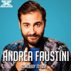 Andrea Faustini - Somebody To Love (X Factor Performance)