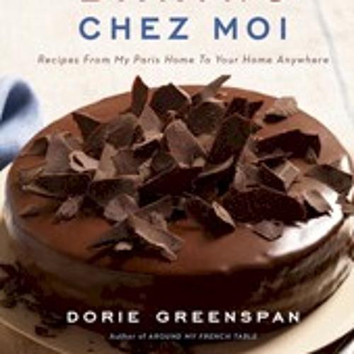 Paris Confidential with Dorie Greenspan