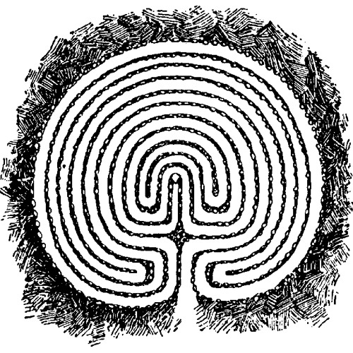 The White Labyrinth