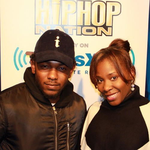 """Ear Candy ON DEMAND Ep. 138 """"Breakfast with Kendrick Lamar"""""""