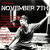 KiDD Eazzyy - November 7th (Prod. By: LYKOS)