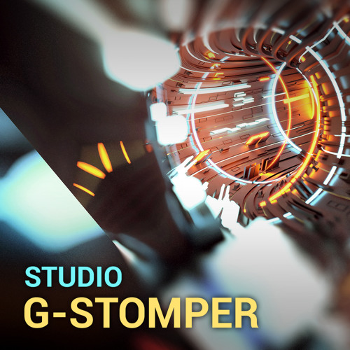 G-Stomper-3-Promo-Track-2014, created with G-Stomper Beat Studio 3.0 RC for Android