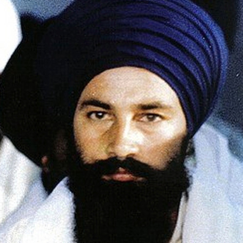 Image result for bhai amrik singh