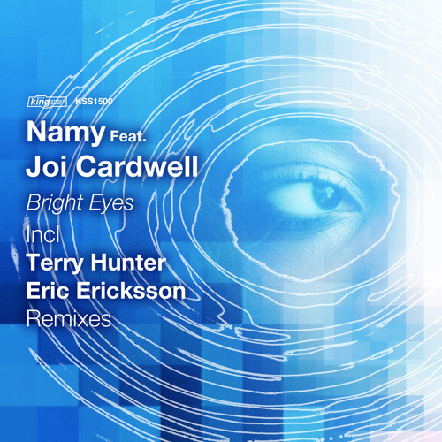 Namy feat.Joi Cardwell -  Bright Eyes(Namy Disco Mix)preview [King Street Sounds]