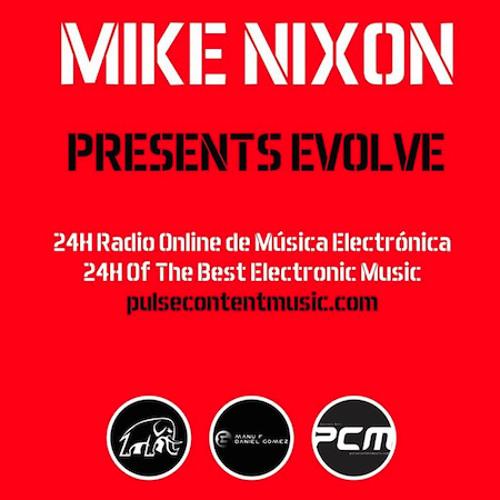 EVOLVE 006 Oct 2014 PCMRadio