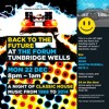 FORUM-TUNBRIDGE WELLS.WARM UP MIX FOR THE BACK TO THE FUTURE NIGHT 22ND DEC 2014