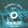 Aspenbeat Radio: New Music Nov 8 14