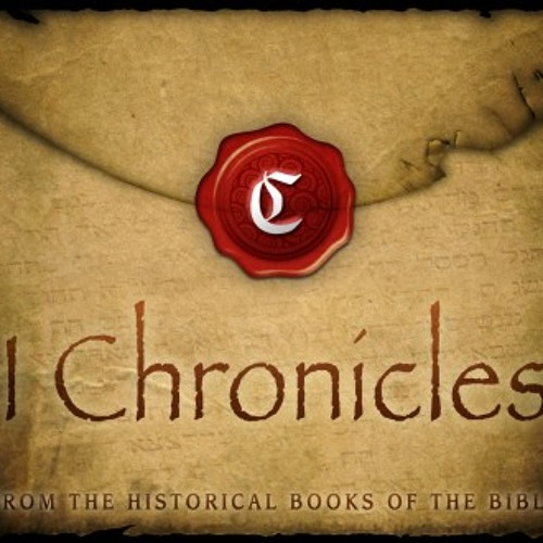 1 Chronicles 12-17 (David's Army & Throne; the Ark of the Covenant; The House of God)
