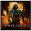 Disturbed - Inside The Fire (Instrumental)