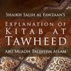 Explanation of Kitab at Tawheed - Part 1