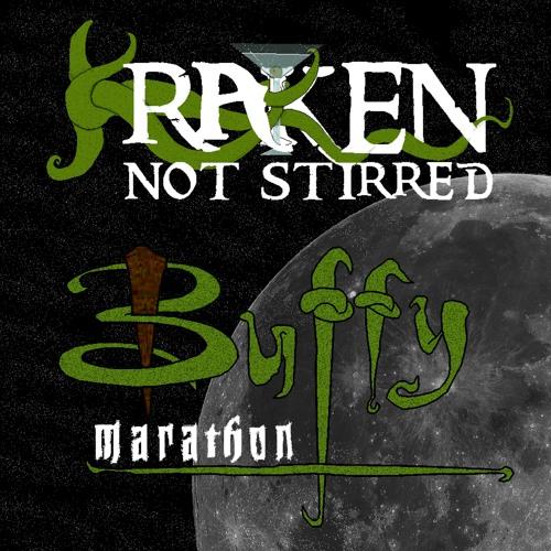 Buffy Marathon