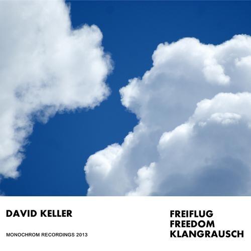 David Keller - Freiflug