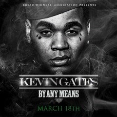 """Kevin Gates - """"Posed To Be In Love"""" ft. D Rad"""