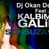 Dj Okan Dogan ( Gamze - sonsuza Kadar )Acapella Remix 2014