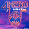 4 Hero - Mr Kirk's Nightmare  ( Diego Lima Remix 2014)