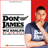 Wiz Khalifa - We Dem Boyz (Don James Afro Dub Bootleg)