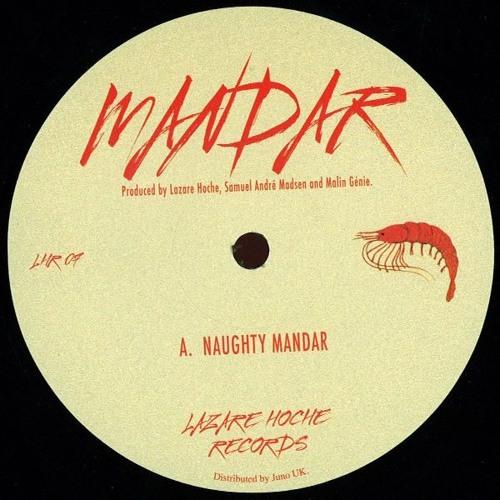 LHR 07 - Mandar - Width EP