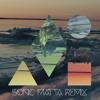 Clean Bandit - Extraordinary Ft. Sharna Bass - Sonic Matta Official Remix [Atlantic Records]