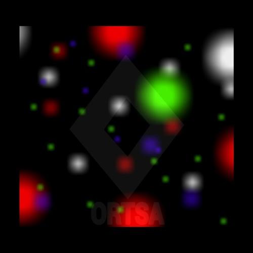 OrtsA - Telescope ( piano )