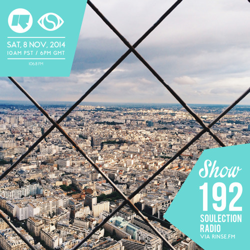 Soulection Radio Show