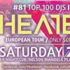 Dj Stephen Holland HEATBEAT JULY 2014 @69BELOW PROMO MIX