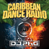 Caribbean Dance Radio, Episode 127 - October 6 2014