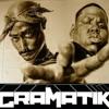2Pac Ft. Notorious B.I.G. Ft. Gramatik - Runnin (♛BK♛)