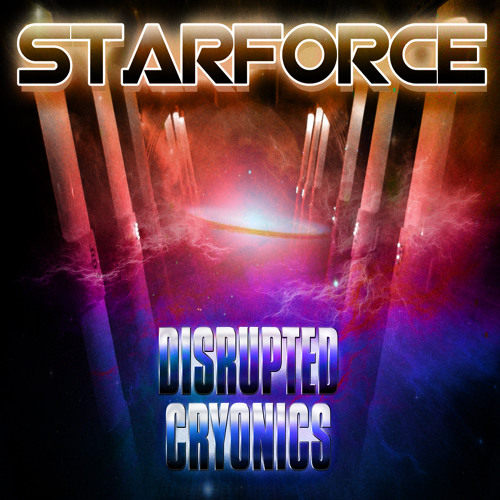 STARFORCE - Disrupted Cryonics [Exclusive track for NewRetroWave - FREE DOWNLOAD]