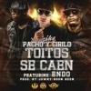 Pacho & Cirilo Ft. Endo - Toitos Se Caen