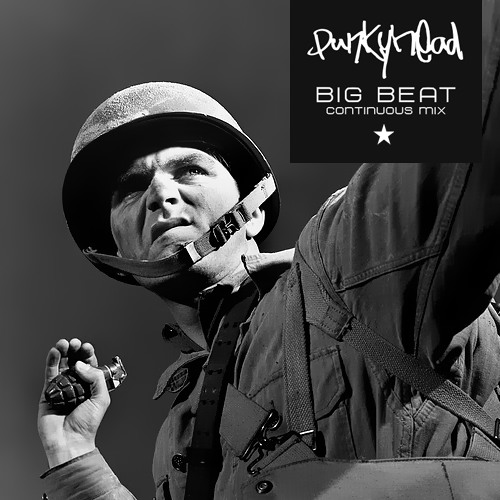 Punkyhead - Big Beat Continuous Mix (LINK TO DOWNLOAD)