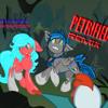 Petrified Remix/Mix (feat. JustStache)