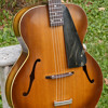 1950 National (Gibson body) 1145 carved-top acoustic archtop guitar