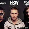 Nick romero david guetta afrojack NEW SONG