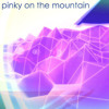 Pinky On The Mountain