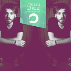 DIONPodcast 001 Chazzy Chaz