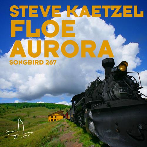Steve Kaetzel - Floe (Alex O'Rion Remix)