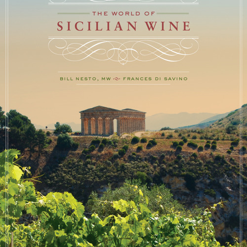 "Get to Know The Authors of ""The World of Sicilian Wine"""