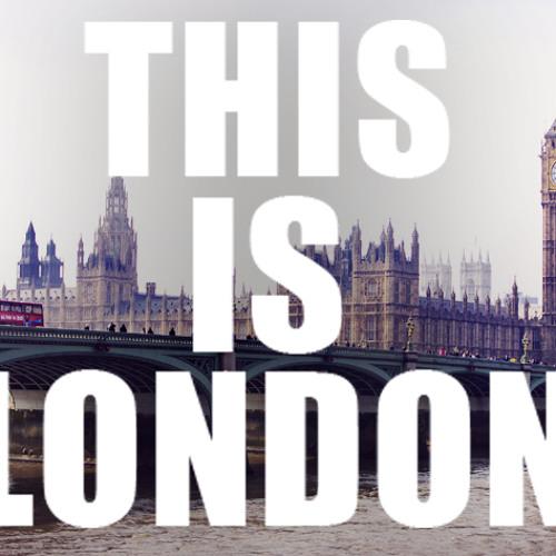 "Sander Kleininberg ""This is London"" Chris's roller mix"""