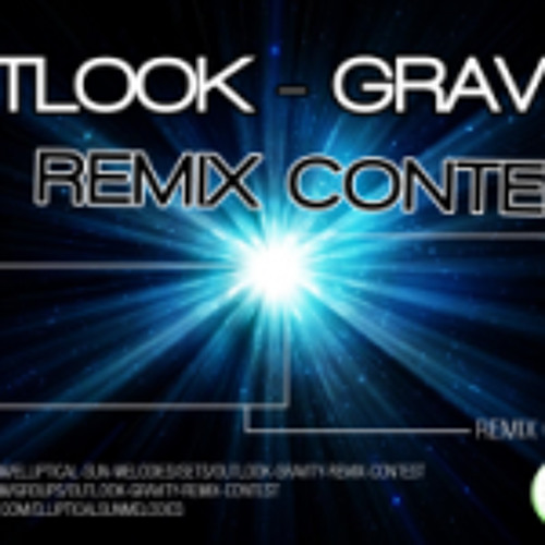 Outlook - Gravity (Jay Flora Remix) [FREE DOWNLOAD] - FULL TRACK