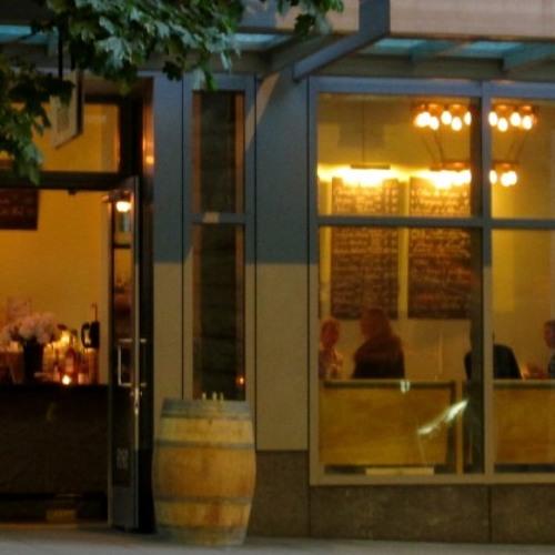 Le Caviste: Behind the Scenes of a Seattle Wine Bar