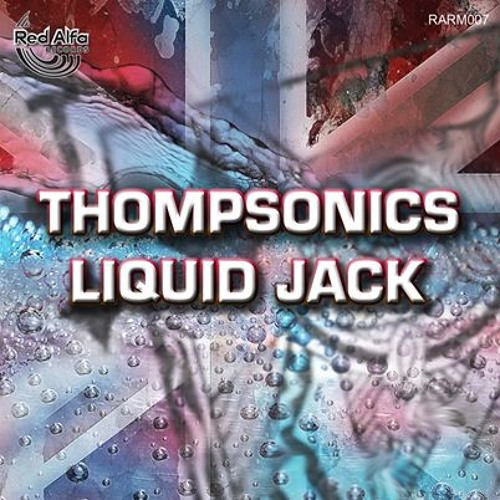 Thompsonics - Sub Switch ( Out now on 'Liquid Jack' )