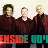 Kingston Town UB40 [ Kenside ] Masup 2014