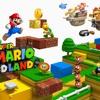 Super Mario 3D Land - Special World 8 (Sega Genesis Remix Act 1)