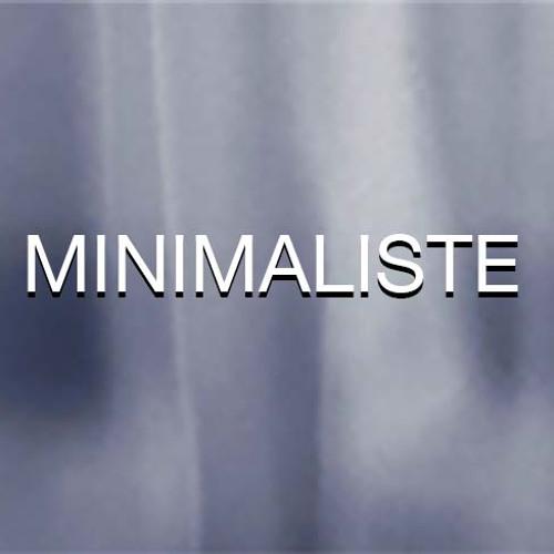 Minimaliste
