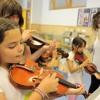 ARTICULO 15 Las Escuelas De Música Garantizan La Cantera De Bandas Y Conservatorios