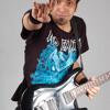 Joe Satriani - The Forgotten(Part 2) Cover by Naeim
