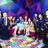 Blink - (medley) Seindah Biasa, Love You Kamu & OMG @ La Academia Junior