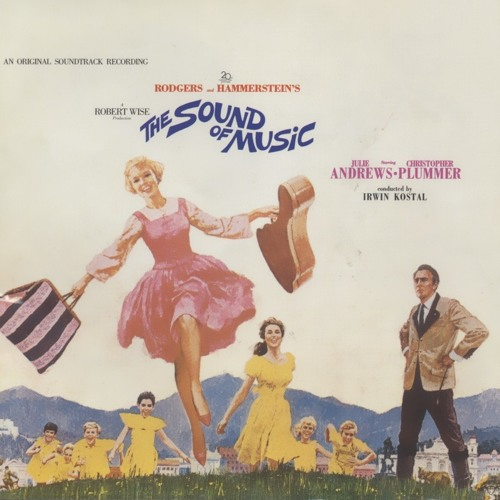 Edelweiss The Sound Of Music