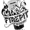 Tom Freund W/Priscilla Ahn and Wendy Wang Firepit Sessions 6-22-2012 Let My Love Open The Door