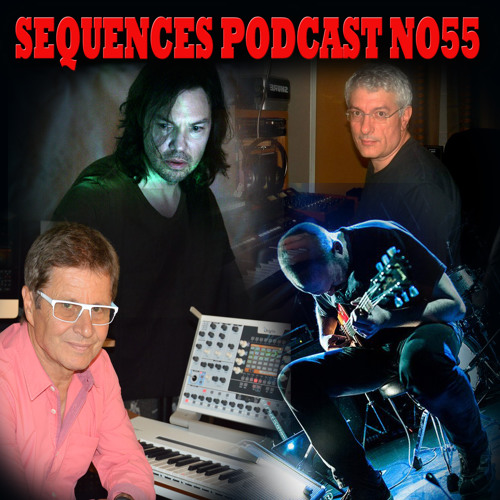 Sequences Podcast no55